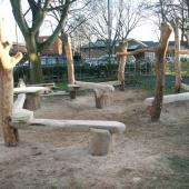 The Hayeswater Centre Playstructure